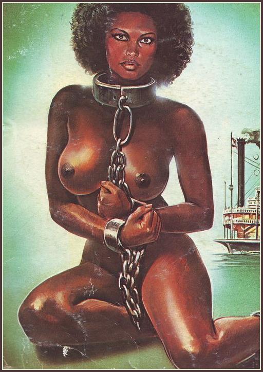 La-schiava