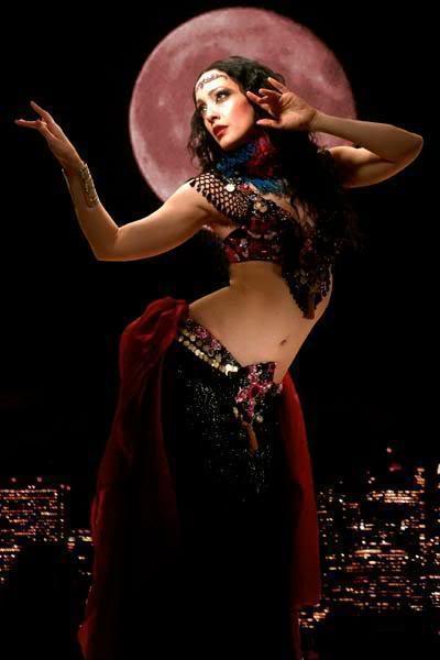Gypsydancer